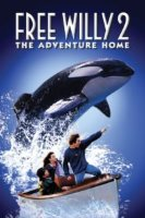 free willy 2 the adventure home 8857 poster
