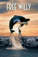 free willy 8120 poster