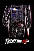 friday the 13th 4616 poster