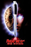 friday the 13th part vii the new blood 6245 poster