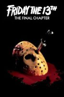 friday the 13th the final chapter 5180 poster