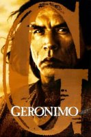 geronimo an american legend 8112 poster