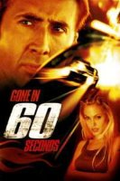 gone in sixty seconds 11297 poster