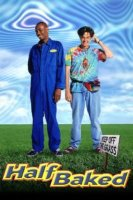 half baked 10318 poster