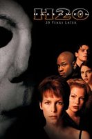 halloween h20 20 years later 10310 poster