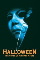 halloween the curse of michael myers 8825 poster