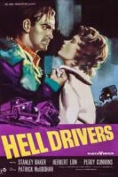 hell drivers 3052 poster