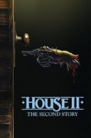 house ii the second story 5957 poster