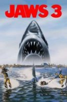 jaws 3 d 2667 poster