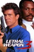 lethal weapon 3 7642 poster