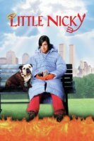 little nicky 11264 poster