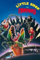 little shop of horrors 5678 poster