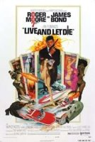 live and let die 3889 poster