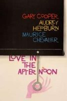 love in the afternoon 3043 poster