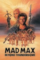 mad max beyond thunderdome 5467 poster