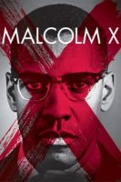 malcolm x 7634 poster