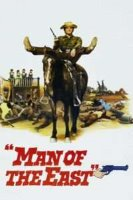 man of the east 3861 poster