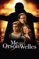 me and orson welles 18764 poster