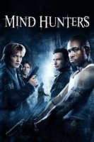 mindhunters 14082 poster