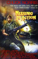 missing in action 5202 poster