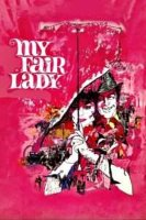 my fair lady 3410 poster