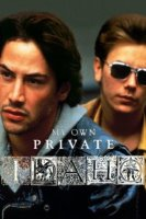 my own private idaho 7326 poster