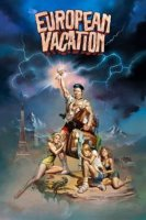 national lampoons european vacation 5436 poster