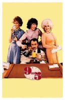 nine to five 4546 poster