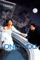 only you 8395 poster