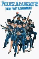 police academy 2 their first assignment 5406 poster