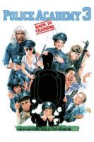 police academy 3 back in training 5651 poster