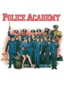 police academy 5222 poster