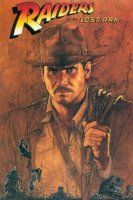 raiders of the lost ark 4770 poster
