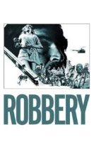 robbery 3633 poster