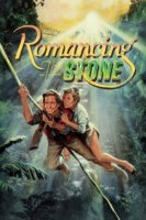 romancing the stone 5247 poster