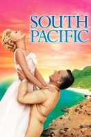 south pacific 3166 poster