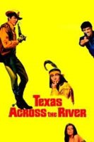 texas across the river 3554 poster