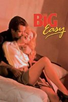 the big easy 5620 poster
