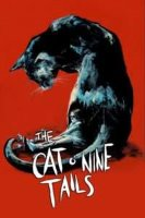 the cat o nine tails 3825 poster