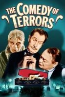 the comedy of terrors 3367 poster