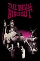 the devil rides out 3685 poster