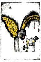 the fearless vampire killers 3606 poster