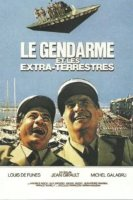 the gendarme and the creatures from outer space 4443 poster