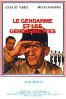 the gendarme and the gendarmettes 4839 poster