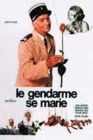 the gendarme gets married 3659 poster