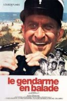 the gendarme takes off 3765 poster