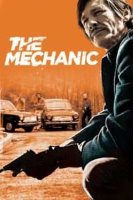 the mechanic 3843 poster