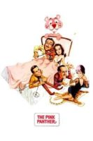 the pink panther 3392 poster