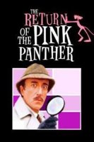 the return of the pink panther 4018 poster
