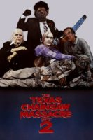 the texas chainsaw massacre 2 5588 poster